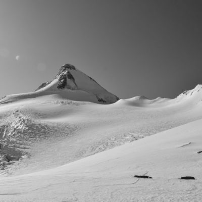 Layla mount, 4007m.