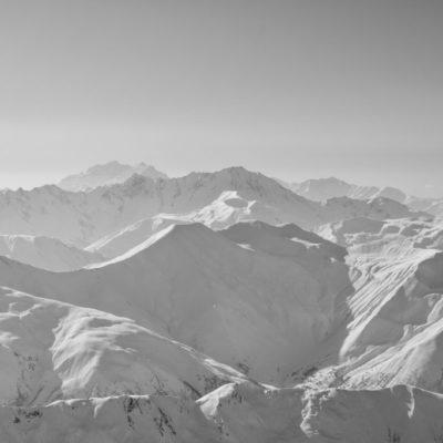 This is Svaneti